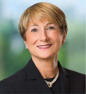 Portland Oregon divorce attorney Laura Rackner
